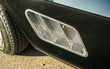 7 GTO California Spyder revival 2021 UK FD side intakes