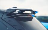 7 Hyundai i20N 2021 RHD UK FD spoiler