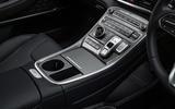 7 Hyundai Santa Fe PHEV 2021 UK FD centre console