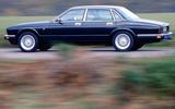 7 jaguar xj40