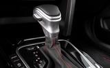 7 Kia Ceed GT Line 2021 facelift first drive gearstick