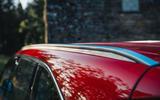 Kia Sorento hybrid 2020 UK first drive review - roof rails
