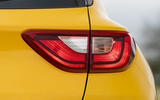 7 Kia Stonic 48v 2021 UK first drive review rear lights