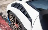 7 Lamborghini Huracan STO 2021 FD front ducts