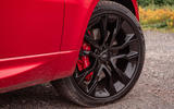Land Rover Range Rover Sport HST 2019 UK first drive review - alloy wheels
