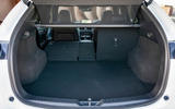 7 Mazda CX 5 2021 UK first drive review boot