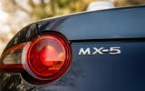 7 Mazda MX 5 Sport Venture 2021 UK FD rear lights
