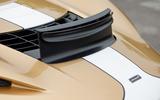 7 McLaren Elva 2021 UK FD air deflector up