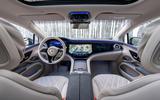 7 Mercedes EQS580 2021 FD cabin