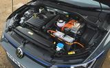 7 plug in company cars