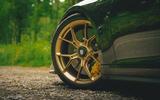 7 Porsche 911 GT3 Touring 2021 LHD UK alloy wheels