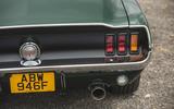 7 Revology Mustang Bullitt 2021 UK FD rear lights