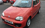 7 Ruppert column Sept 14 2021 almost bought Fiat Seicento