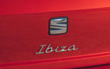 7 Seat Ibiza FL 2021 FD badge