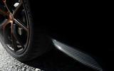Seat Leon Cupra R ST 2019 first drive review - carbon sills
