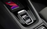 7 Skoda Octavia E Tec hybrid 2021 UK first drive review centre console
