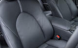 7 Toyota Camry 2021 FD Frontseats