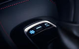 Toyota Corolla 2018 prototype first drive - EV mode