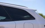 Toyota Corolla Trek 2020 UK first drive review - rear quarter