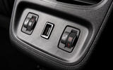 Vauxhall Grandland X 1.5 Turbo D 2018 first drive review - heated front seats