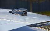7 Vauxhall Insignia SRI VX line 2021 UK FD sharkfin