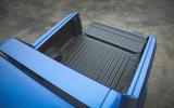 Volkswagen Amarok Aventura 2019 first drive review - flatbed