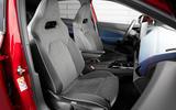 7 Volkswagen ID4 GTX 2021 FD front seats