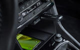 Volkswagen T-Cross 2019 first drive review - USB ports
