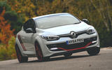 Renaultsport history picture special - Renaultsport Megane R.S. 275 Trophy-R