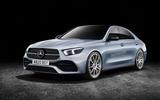 Mercedes-Benz S-Class render