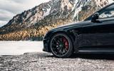 ABT Sportsline Audi RS4 2020 - static wheel