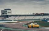 2019 Porsche 911 Carrera S track drive - track