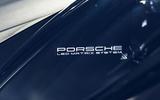 Porsche 911 Turbo S 2020 - sticker