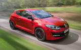 Renaultsport history picture special - Renaultsport Megane R.S. Cup S