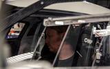 Waking the Toyota GT-One - Supra GT4 Richard Lane