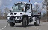 Why the Mercedes Unimog's 70th birthday is a big deal