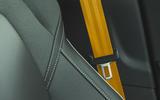 72 PHEV wagons triple test 2021 v60 seatbelts