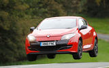 Renaultsport history picture special - Renaultsport Megane R.S. 250