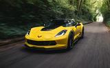 Save money - C7 Corvette