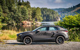 Mazda e-TPV prototype 2019 first drive review - static side
