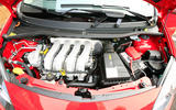 Renaultsport history picture special - Renaultsport Twingo 133 engine