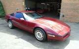 Save money - C4 Corvette