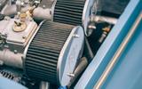 75 BBADC 2021 caterham engine