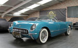 Save money - C1 Corvette
