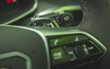 75 super estate triple test 2021 Audi paddles