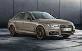 Used vs PCP: executive saloons - Audi A4