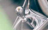 76 BBADC 2021 Puma gearstick