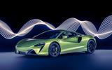 76 McLaren Artura 2021 Autocar images static