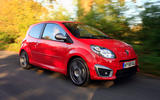 Renaultsport history picture special - Renaultsport Twingo 133