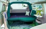 77 Mini Urbanaut 2021 concept studio bench
